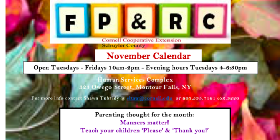 Family Play and Resource Center