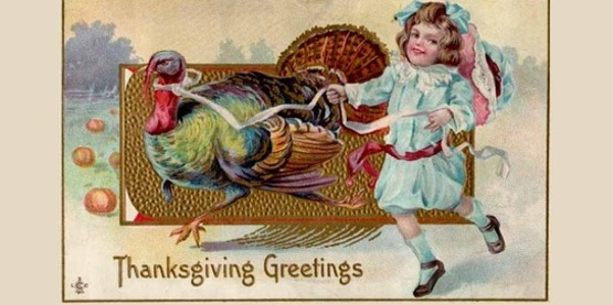 Closed for Thanksgiving Day - enjoy your holiday!