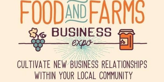 Taste NY presents Western Region Food & Farms Business Expo