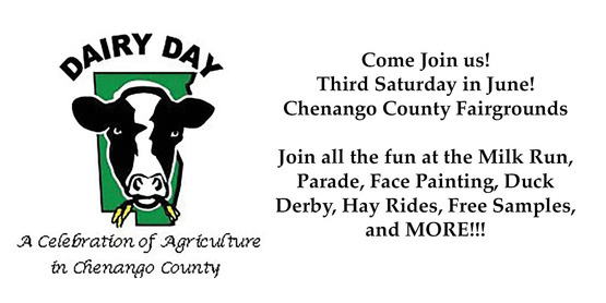 Dairy Day Scholarship Deadline