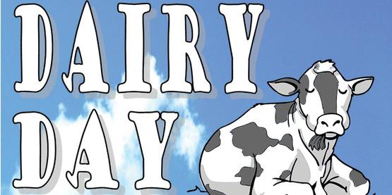 Dairy Day Flyer