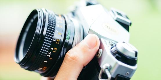 4-H Photography Workshop
