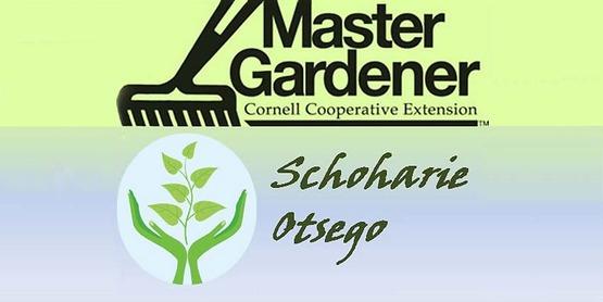 Schoharie Otsego Master Gardener logo (rectangular)