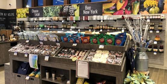 Taste NY Store
