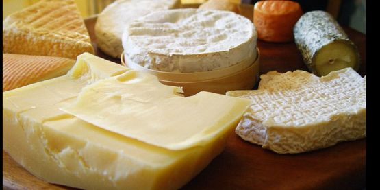 """""""Delicious Cheese"""" by Chris Buecheler"""