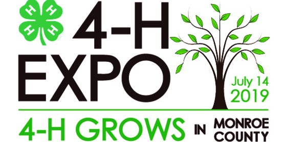 2019 4-H Expo