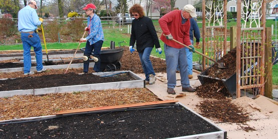 Cornell Cooperative Extension Wake Up Your Garden