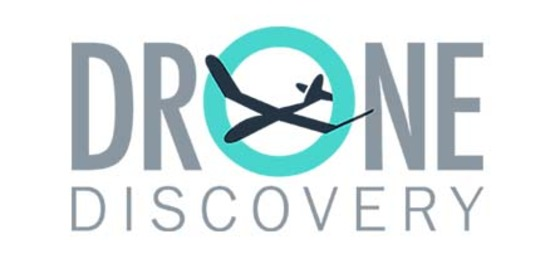 4-H Drone Discover Day Logo