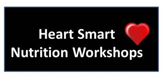 heart smart nutrition workshops