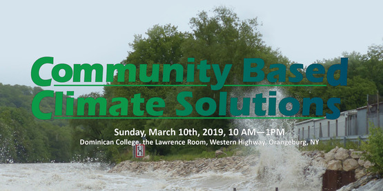community based climate solutions