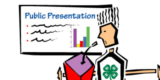 4-H Onondaga County Public Presentation Workshop