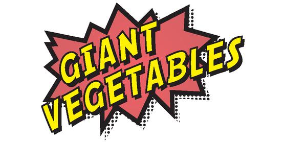 giant vegetable