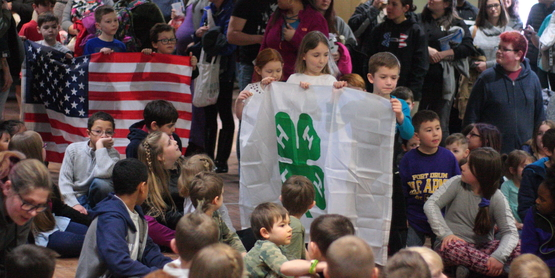 4-H Military