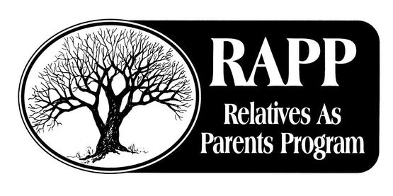 Relatives As Parents Program