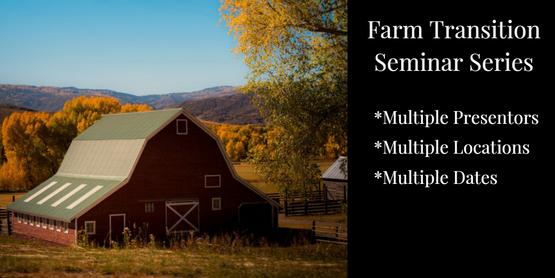Farm Transition