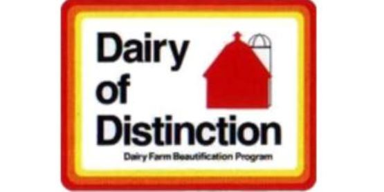 dairy of distinction