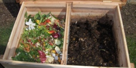 Choosing a compost system that works for you.