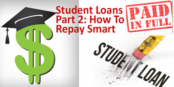 student loans repaying smart