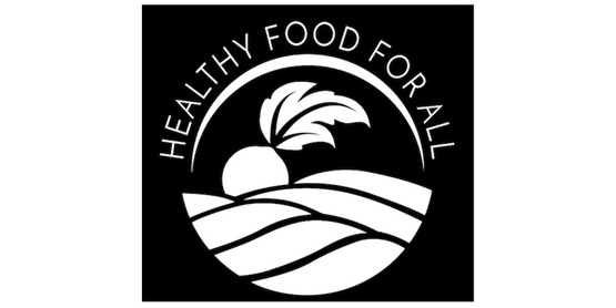 Healthy Food For All logo