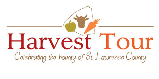 Harvest Tour Logo with background