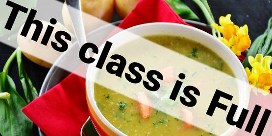 Soup Class