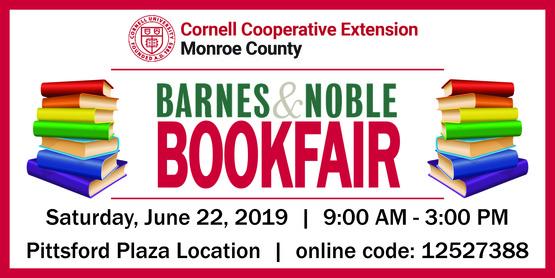 2019 Spring BN Book Fair
