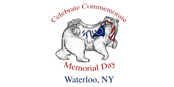 Celebrate Commemorate Memorial Day