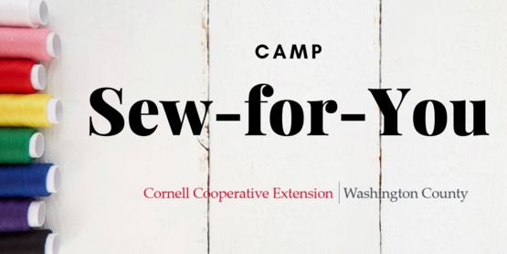 camp sew for you
