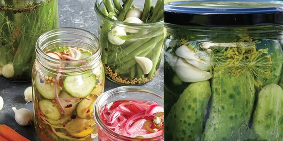 Canning Class Series
