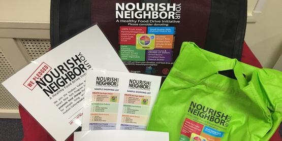 Nourish Your Neighbor