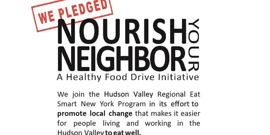 Nourish Your Neighbor