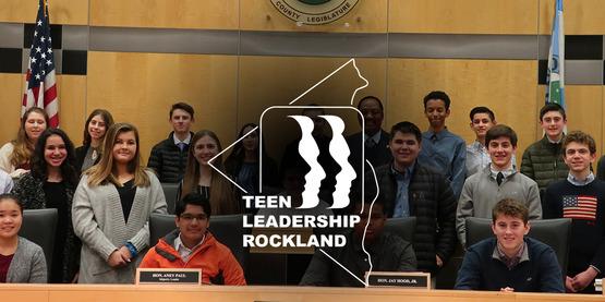 Teen Leadership Rockland