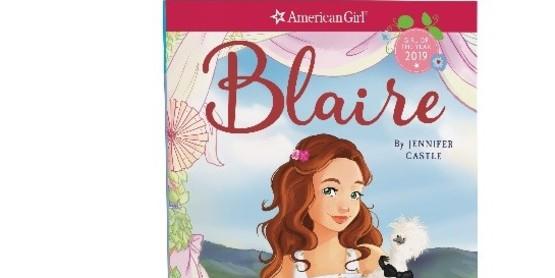 Blaire Book