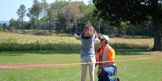 4H Shooting Sports - Shotgun