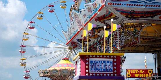 New York State Fair  Taken on August 30, 2008