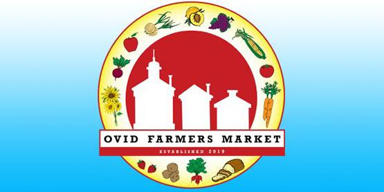 Ovid Farmers Market