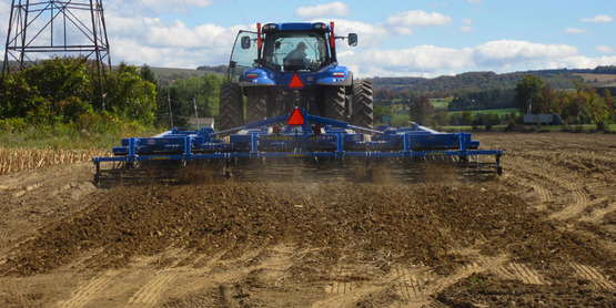 agriculture scene