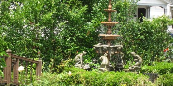 Garden Walk 2