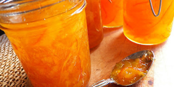 marmalade, food preservation