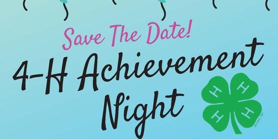 achievement night
