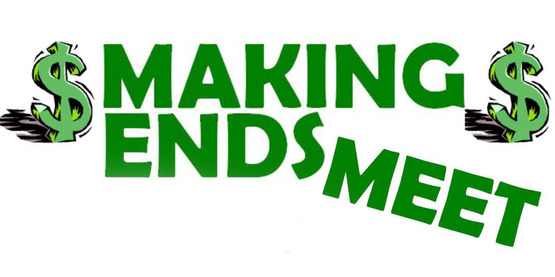 Making Ends Meet logo