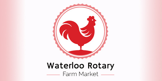 Waterloo Rotary Farm Market