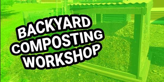 Backyard Composting Workshop event picture