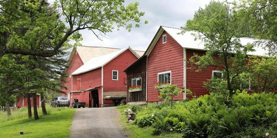 limekiln farm