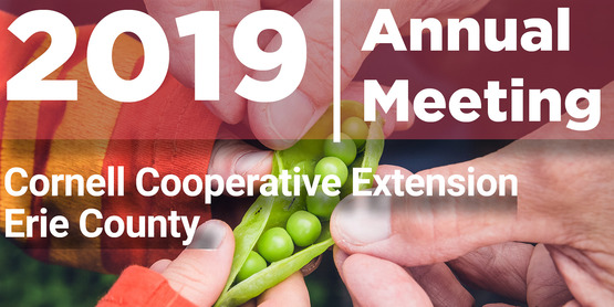 CCE Erie Annual Meeting 2019