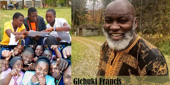 Gichuki Frances