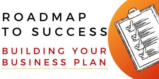 Building your Business Plan Header