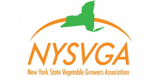 NY State Vegetable Growers Association logo