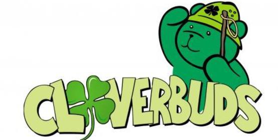 4-H Cloverbud logo