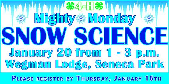 2020 Jan Mighty Monday